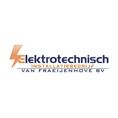 Sponsor Elektrotrechnisch Installatiebedrijf Va Fraeijenhove
